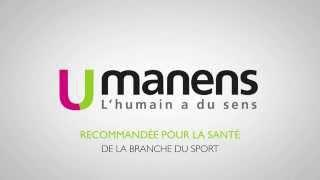 Umanens - mutuelle santé pour la branche Sport