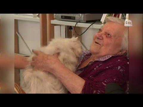 C La Santé : Vivre Avec La Maladie D'Alzheimer