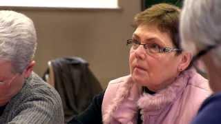 Programme Prévention Santé Seniors Bourgogne