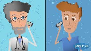 Mutuelle Miltis : Médecin Direct