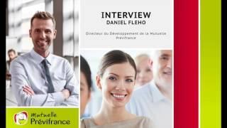 La Mutuelle Prévifrance par Daniel Fleho, Directeur du développement
