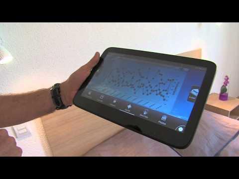 La Technologie Medetic Santé Dans Les Résidences Seniors Sairenor