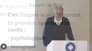 La cataracte Partie 2 - Sauver le foie - Conférence 29 avril 2017
