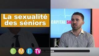 La sexualité des séniors - Capital santé