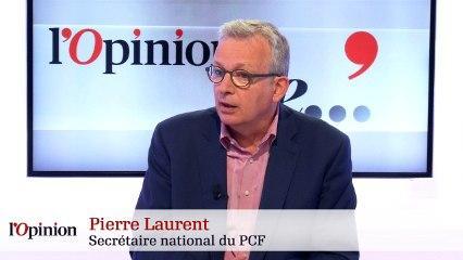 Pierre Laurent – Santé: «Les mutuelles sont inégalitaires, l'égalité du système se dégrade»