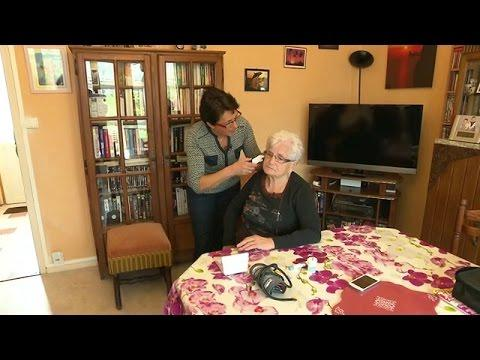 Santé Connectée : Les Seniors Sous Surveillance - Le Magazine De La Santé