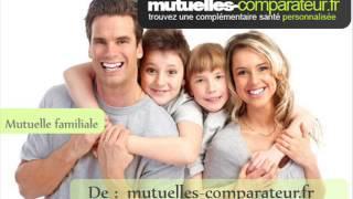 Mutuelle familiale: économisez jusqu'à 40% par an