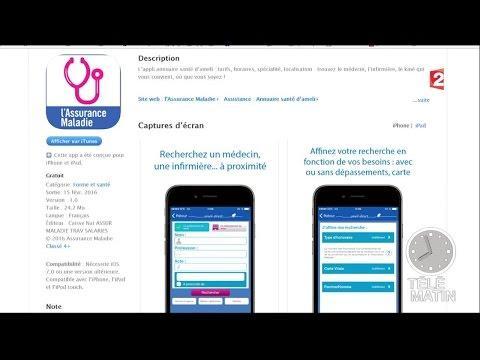 L'annuaire Santé Et Une Campagne De Sensibilisation Au Cancer Du Sein - 2016/04/25