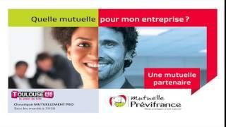 Prévifrance Mutuelle Santé 5/6 : mutuelle d'entreprise de proximité