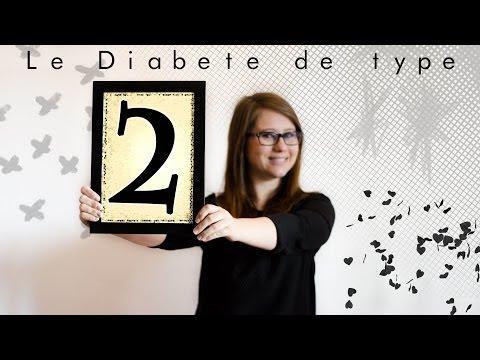 Le Diabète De Type 2