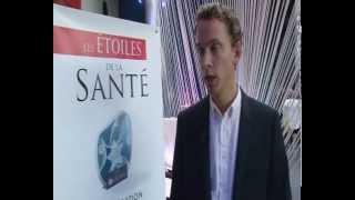 Fondation Oréade-Prévifrance: trophées des Etoiles de la Santé