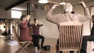 Yoga des aînés