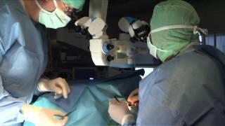 Docteur Max Bitan - Opération de la Cataracte - Centre Ophtalmologique Paris Rive Droite