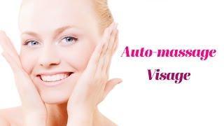 Auto massage Visage
