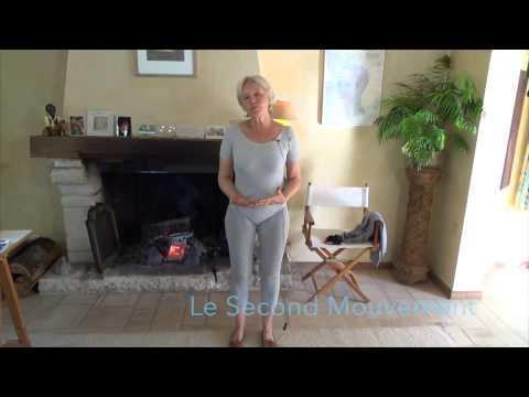 La Technique Nadeau, Une Gymnastique Douce De Santé. Christiane SMEETS