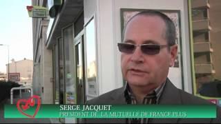 Mutuelle de France Plus: la protection sociale