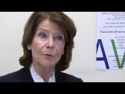 Rencontre Avec France AVC : Prévention Et Témoignage