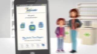 """Intériale Mutuelle: une appli mobile : """"Ma santé"""""""