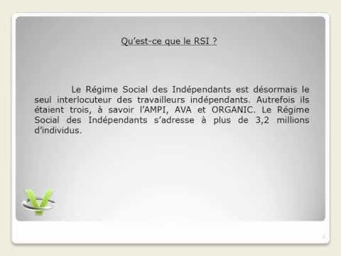 La Loi Madelin 2012