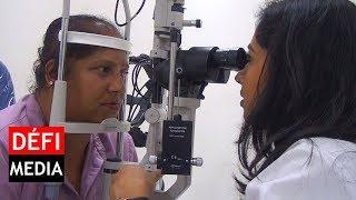 Rétinopathie diabétique : comment se fait le dépistage