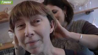 Avenir Santé Mutuelle: Se sentir belle malgré le cancer