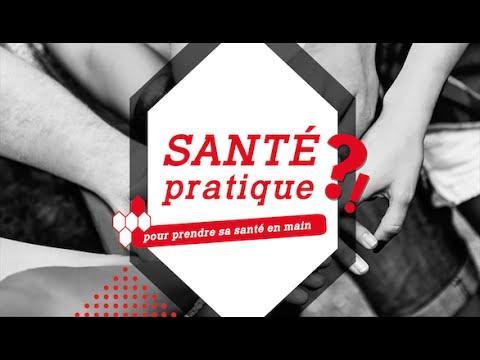 SANTE PRATIQUE - L'HEBERGEMENT DES SENIORS