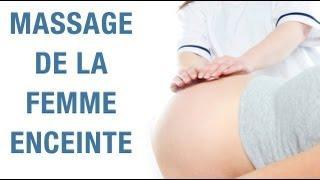 Massage Femme enceinte - Massages Doctissimo