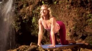 Le Yoga spécial séniors