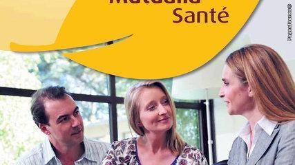 Mutualia Guéret Dans La Creuse 23. Mutuelle Santé, Mutuelle D'entreprises, Prévoyance, Assurance