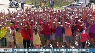 Le 18:18 : les secrets de la santé de fer des seniors marseillais
