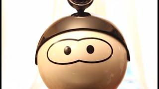 Intériale Mutuelle: robot d'assistance à domicile