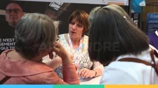 Mutuelle LMP: Salon des Seniors