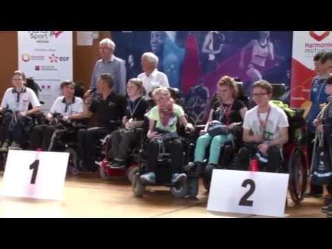 Grand Prix Régional Des Jeunes Harmonie Mutuelle