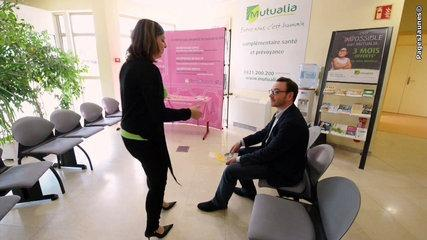 Mutualia Limoges en Haute Vienne 87. Mutuelle santé, Mutuelle Entreprise
