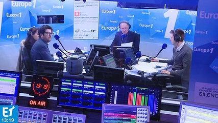 Jean-Philippe Dubosc Sur Europe 1 - La Baisse Des Retraites Complémentaires
