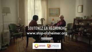 De la mémoire au silence. – Stop Alzheimer.