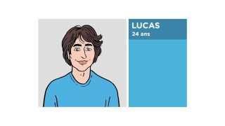 """Lucas : """"Sans mutuelle, la santé devient hors de prix"""""""
