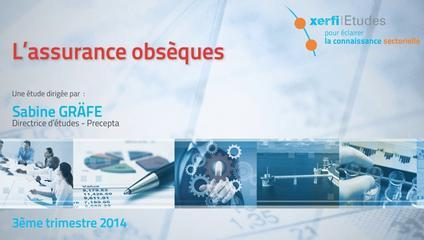 Xerfi France, L'assurance Obsèques