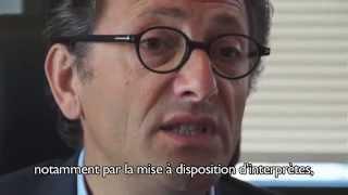 """Mutuelle MNH - Réseau """"Sourds et Santé"""""""