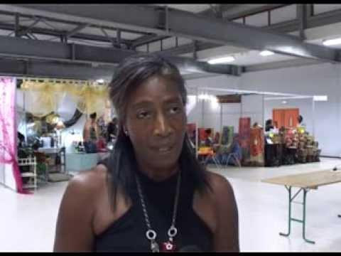 SALON SENIORS De Guadeloupe - 18 Octobre 2013