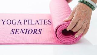 Yoga, Pilates une activité sportive pour les seniors
