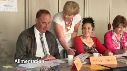 Programme Prévention Santé Seniors En Bourgogne