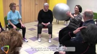 """Module """"popeye"""" - Prévention santé séniors"""