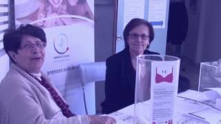 """ADREA Mutuelle: forum """"Santé pour Tous"""" à Nîmes - 1"""