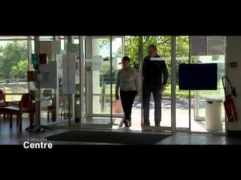 Enquete Au Centre Sur France 3 Centre : Alzheimer Ou La Maladie Oubliée.