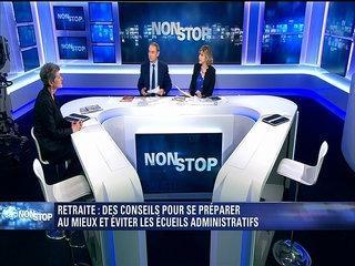Marie-Françoise Husson Vous Donne 8 Conseils Pour Bien Vivre Sa Retraite - Non-Stop BFM TV