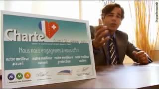 MMA Assurances Pierre Marchand à Thonon-les-Bains 74