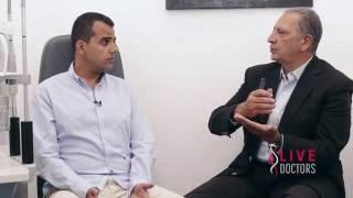 Dr Amouyal: DMLA: Prévention et Traitements 5/8