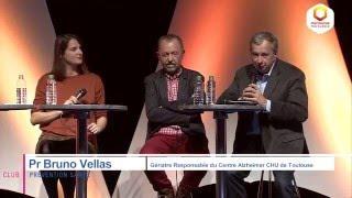 Conférence Les mystères de la mémoire - Toulouse - best of