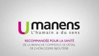 Umanens, mutuelle santé pour la branche Commerce: Horlogerie - Bijouterie